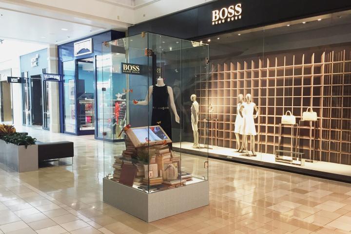 Window Display 187 Retail Design Blog