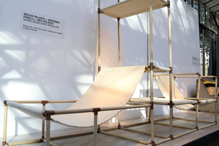 MoMo Modular Furniture by TACADI Retail Design Blog