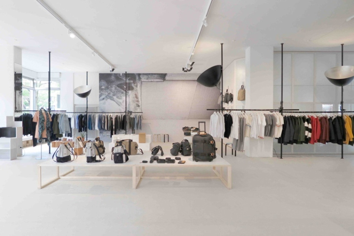Shop Interior 187 Retail Design Blog