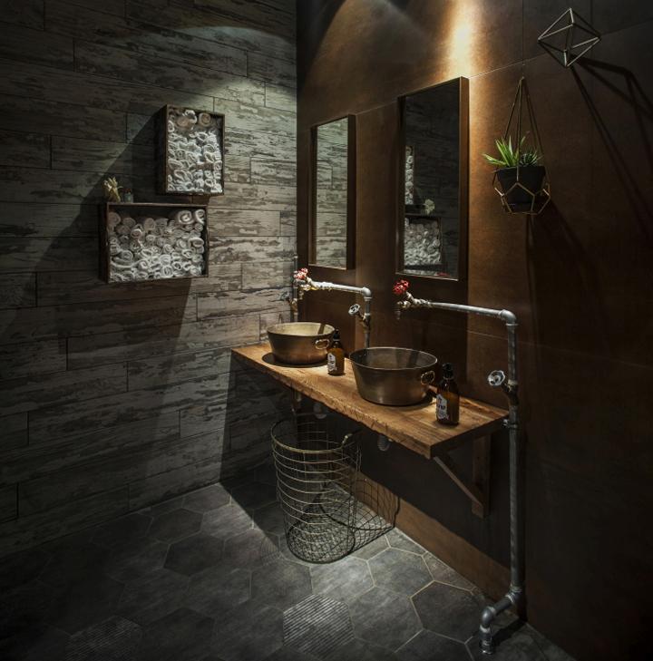 Kitchen Design Studio: Segev Kitchen Garden Restaurant By Studio Yaron Tal, Hod