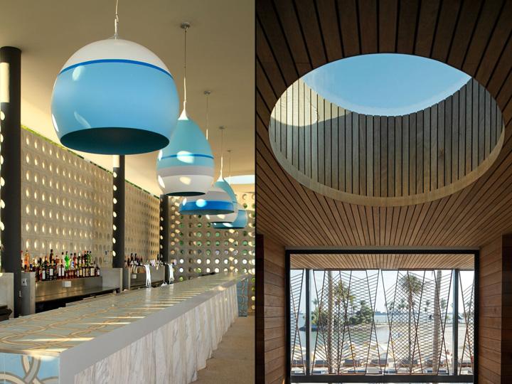 Tanjong Beach Club By Takenouchi Webb Singapore