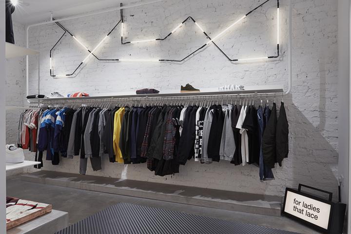 Size Of Uk Fashion Market