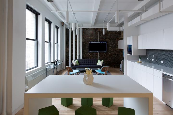 Thaddeus Moss >> » xAd offices by Design Republic, New York City