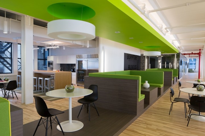 Xad offices by design republic new york city for Design republic