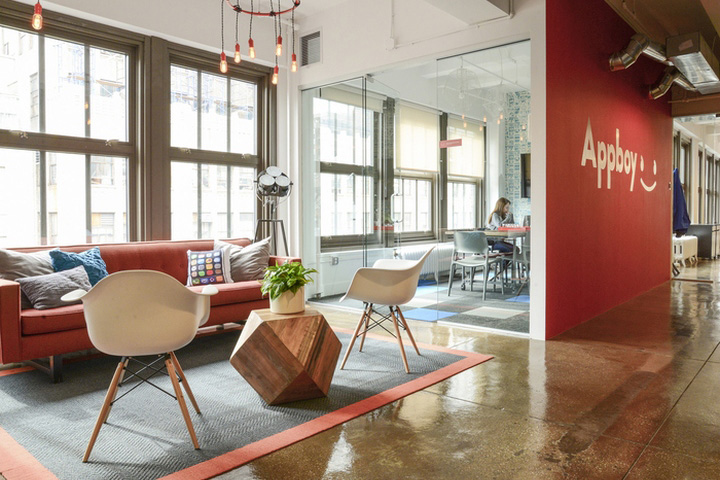 appboy offices by homepolish new york city buildinglink offices design republic