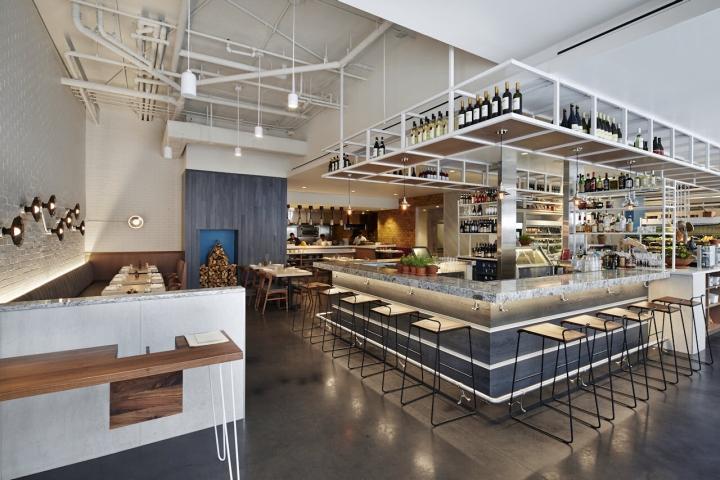 Model Cuisine Tunisienne : Rideau cuisine design finest de