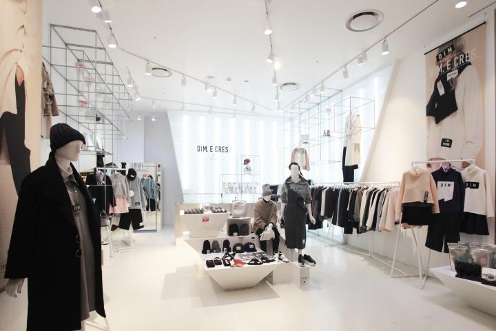 The Fashion Design Studio