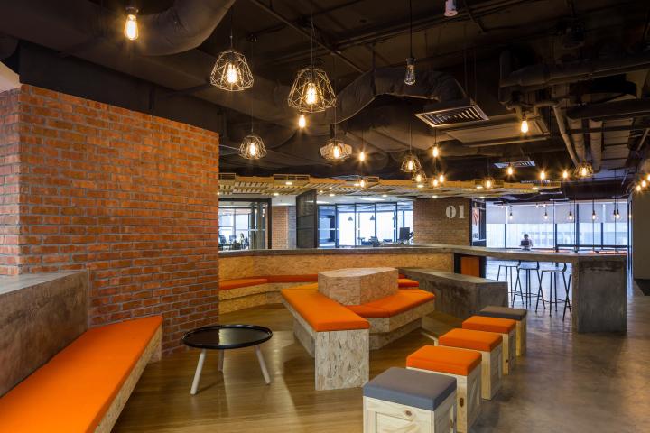 Superbe EzyPay Office By ONGu0026ONG, Kuala Lumpur U2013 Malaysia