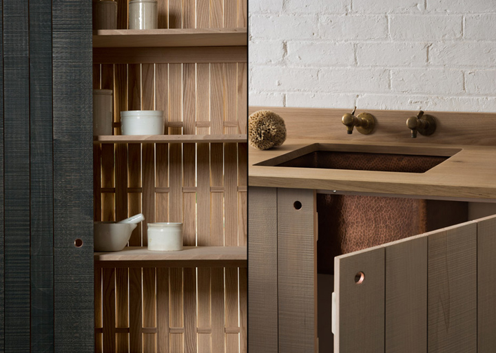 187 Kitchen Furniture By Sebastian Cox For Devol