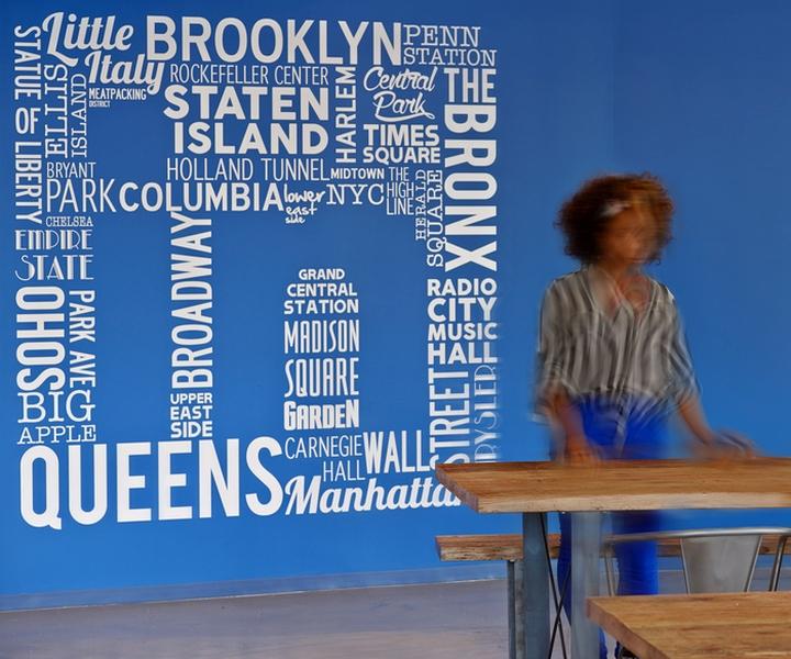 linkedin new york office. via office snapshots linkedin new york
