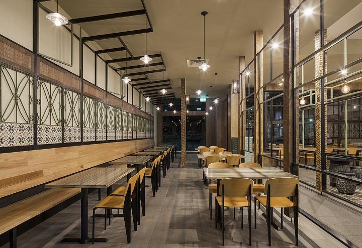 187 Makanplace Restaurant By Pneuarch Werribee Australia