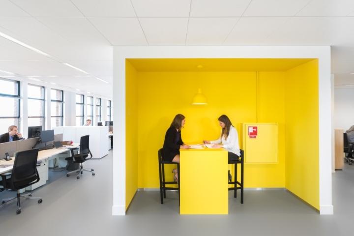 Designed By Fokkema Partners