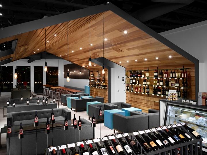 187 Nectar Wine Amp Beer By Hdg Architecture Design Spokane