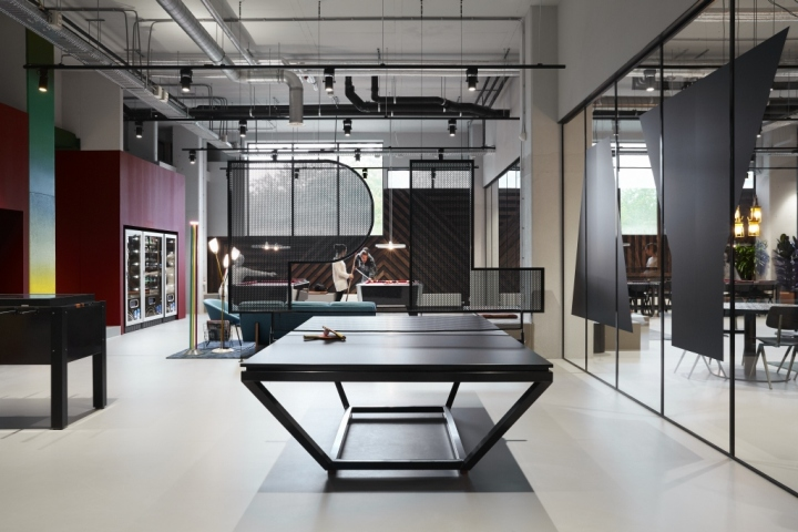 Hostel retail design blog for Design amsterdam hotel
