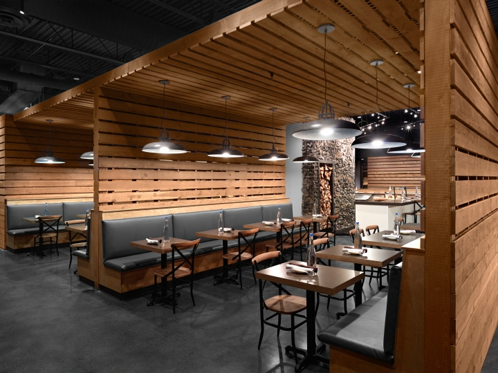 187 Timber Gastro Pub By Hdg Architecture Design Post