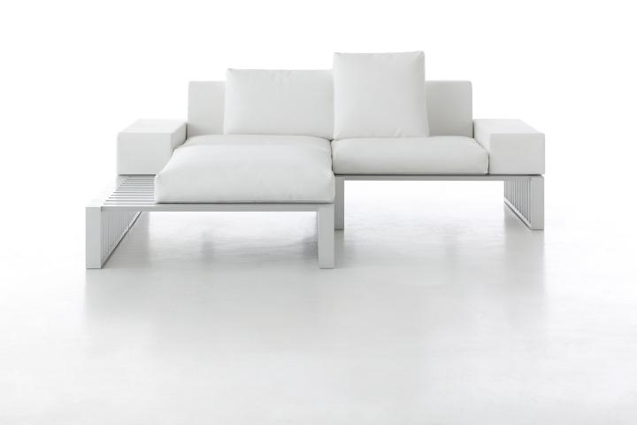 DOCKS Furniture Collection for Gandiablasco by Romero