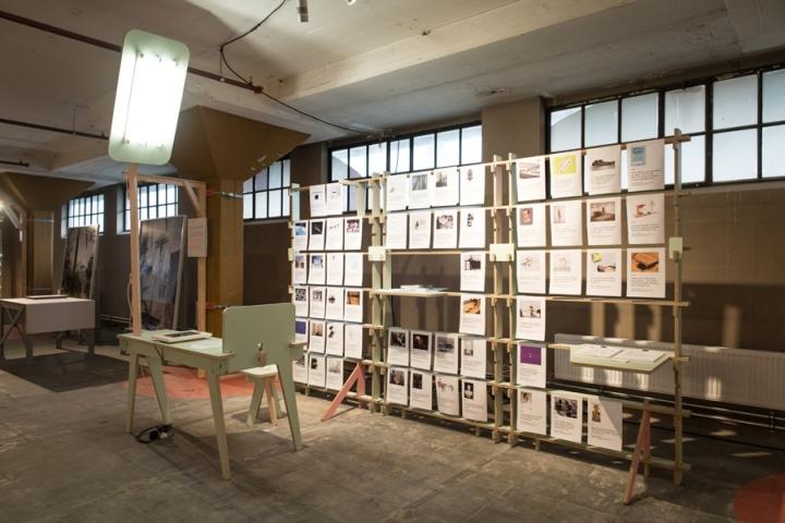 Dutch Design Award 2015 Exhibition By La Bolleur Eindhoven