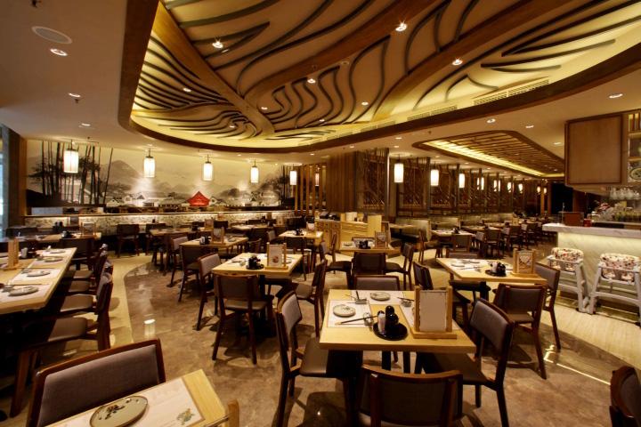 King Garden Chinese Restaurant Astoria
