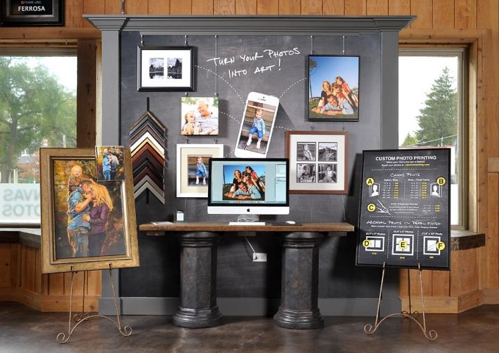 design masterpiece framing matt puchalski photography nick novelli