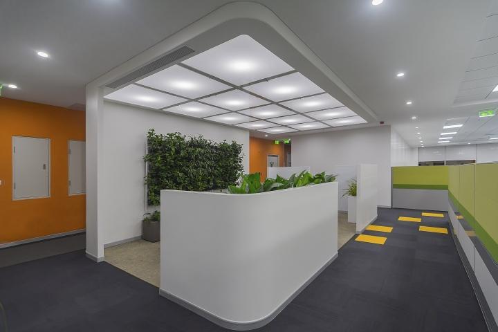 187 Maxim Integrated Corporate Office By Zyeta Interiors