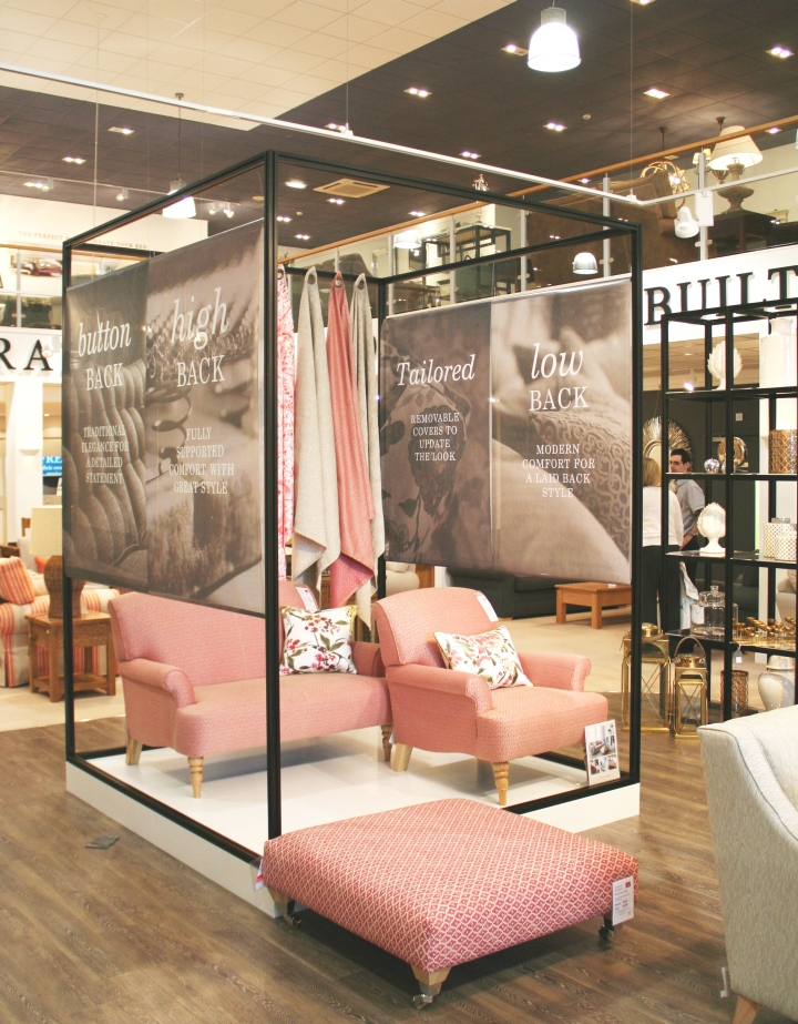 187 Multiyork Store By Unibox Retail Solihull Uk