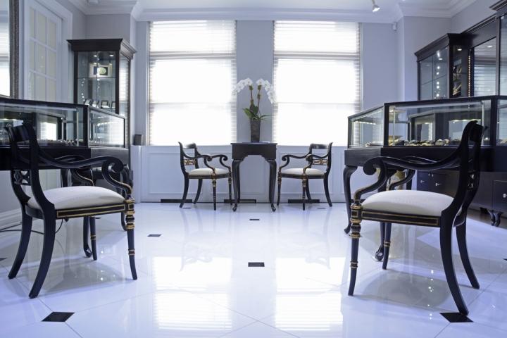 Jewellery retail design blog - Royal kitchens new city ...