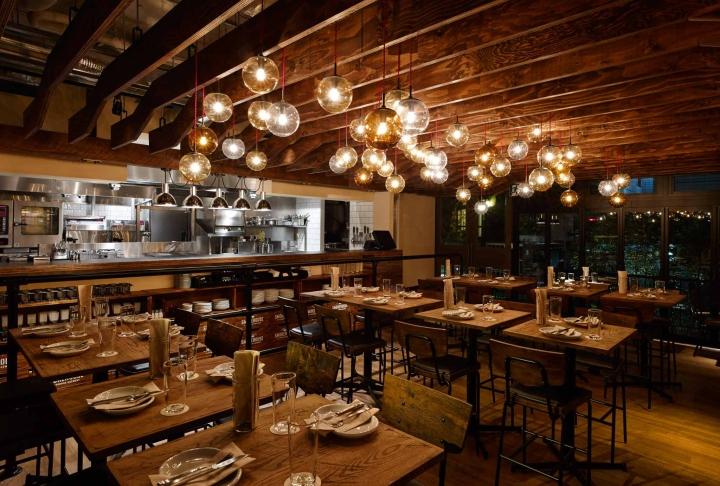 Smokehouse Restaurant By Bazik Tokyo Japan 187 Retail