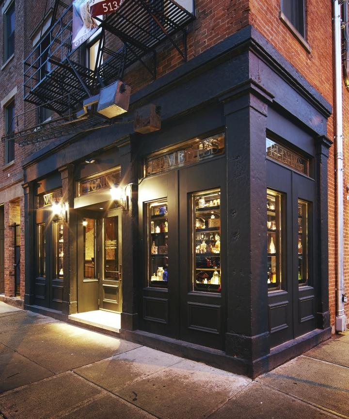 sundry vice bar by prn interior design cincinnati With interior decorators cincinnati
