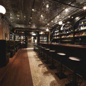 » Sundry u0026 Vice Bar by PRN Interior Design Cincinnati u2013 Ohio & Sundry u0026 Vice Bar by PRN Interior Design Cincinnati u2013 Ohio