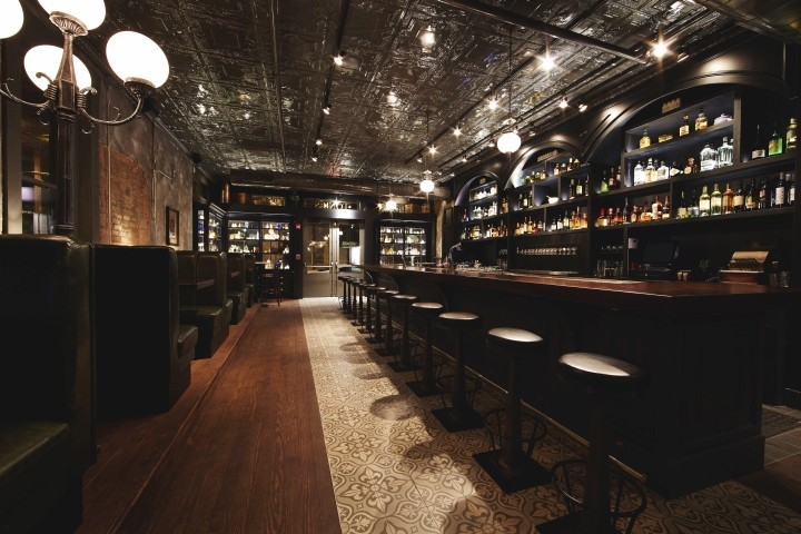 Vice Bar By Prn Interior Design