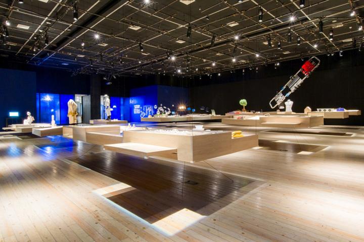 D Exhibition Bangkok : Thailand retail design
