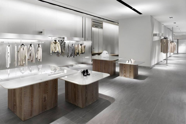 The Galleria Luxury Hall West Department Store Seoul South Korea - Bathroom renovation stores