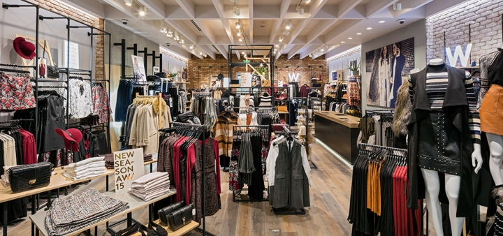 Permalink to Outdoor Clothing Stores