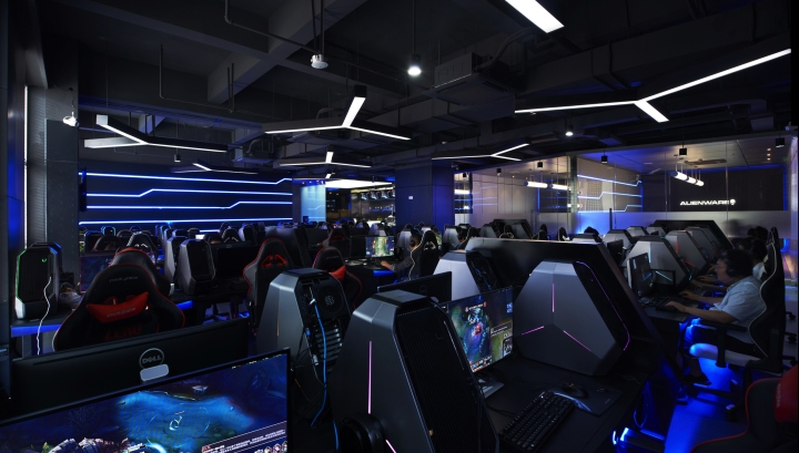 lan gaming cafe sydney - photo#23