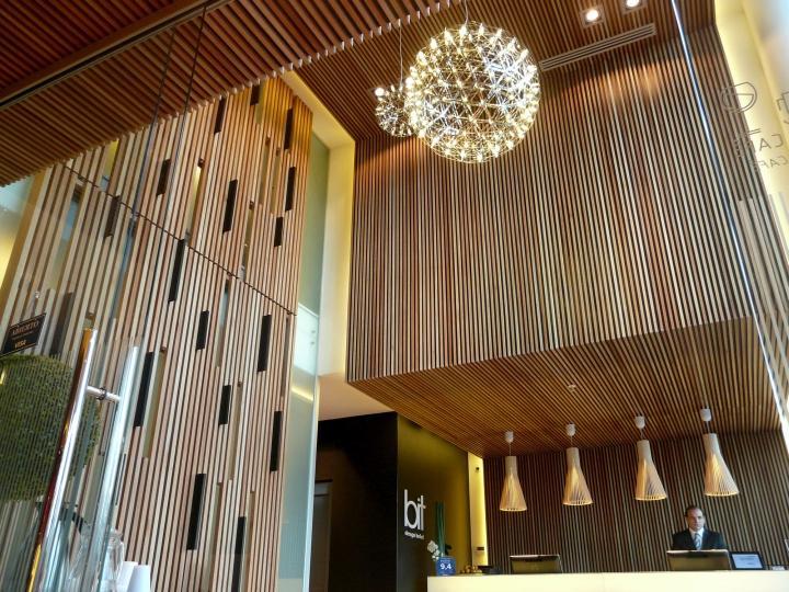 187 Bit Design Hotel By Marcelo Aguiar Pardo Architects