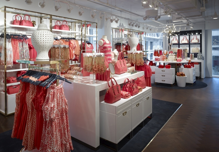 Charming Charlie Store By Callison New York City 187 Retail