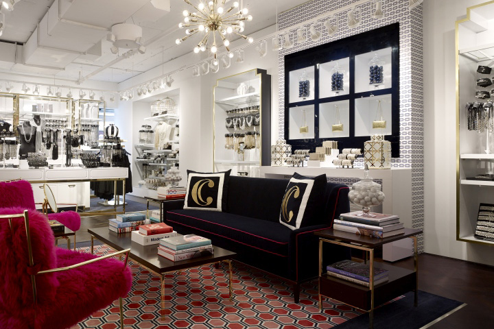 u00bb charming charlie flagship store by callison  new york city