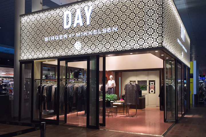 day birger shop