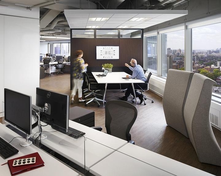 187 Hok Offices Toronto Canada