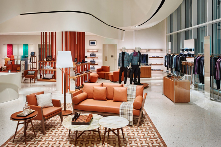 The Stature Of Miamiu0027s Design District As A The Panhandleu0027s Leading Luxury  Hub Has Gained New Momentum With The Arrival Of Hermès.