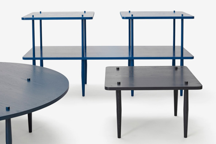 Retail Design Blog L Series By Assembly Design