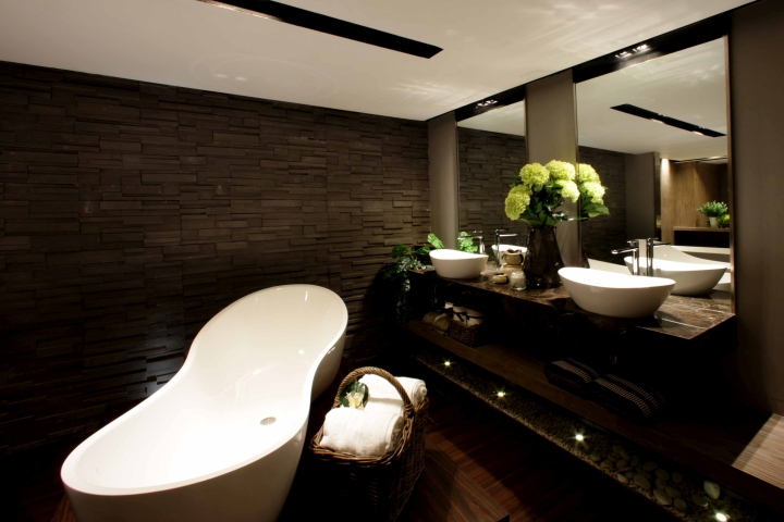 Le chateau living store by metaphor interior jakarta for Interior design lasalle jakarta