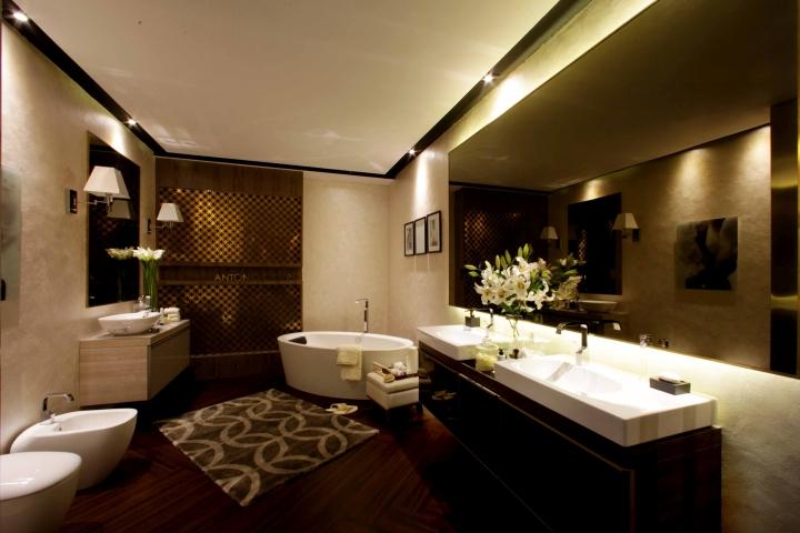 Bathroom Design Jakarta le chateau living storemetaphor interior, jakarta – indonesia