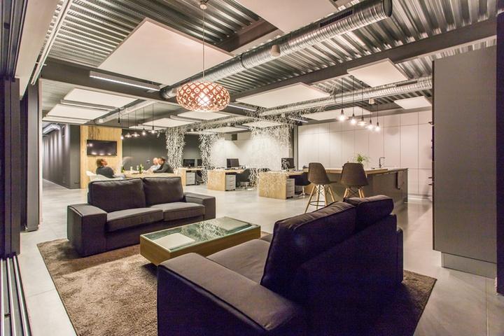 187 Meamea Offices By Brengues Le Pavec Architects Castries