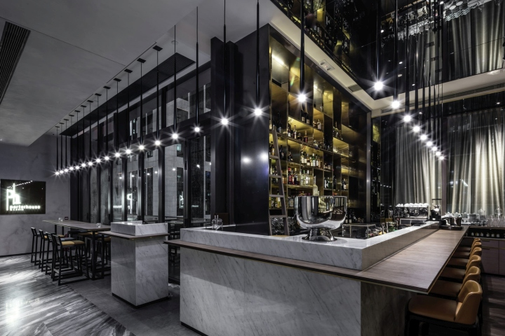 With An Established Breadth Of Food And Beverage Venues In Hong Kong Eclipse Hospitality Group Was Looking To Create The Defining Premium Steakhouse For