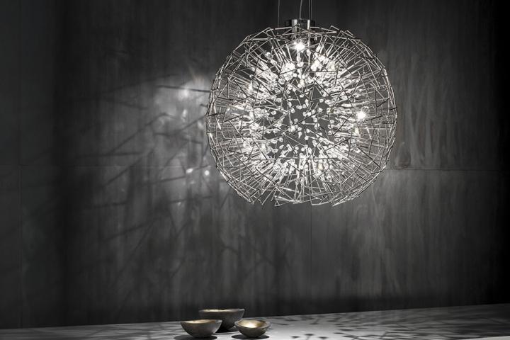 precious design lighting collection by terzani