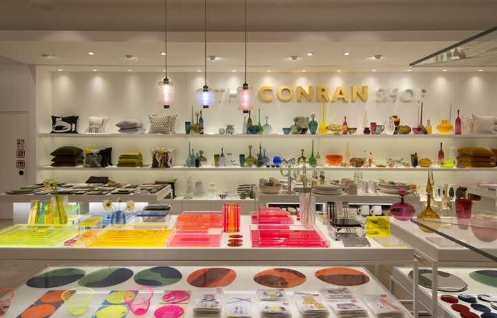the conran shop by made in place at selfridges london. Black Bedroom Furniture Sets. Home Design Ideas
