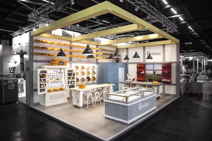 unilac stand by studiomfd at anuga 2015 cologne germany retail design blog. Black Bedroom Furniture Sets. Home Design Ideas