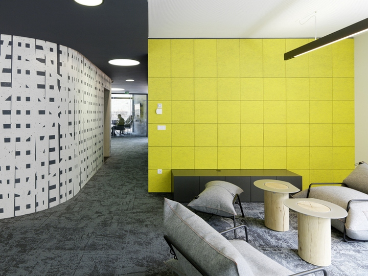 office design blogs.  Office Volksbank Offices By INNOCAD Architecture Bolzano U2013 Italy  Retail Design  Blog Inside Office Blogs I