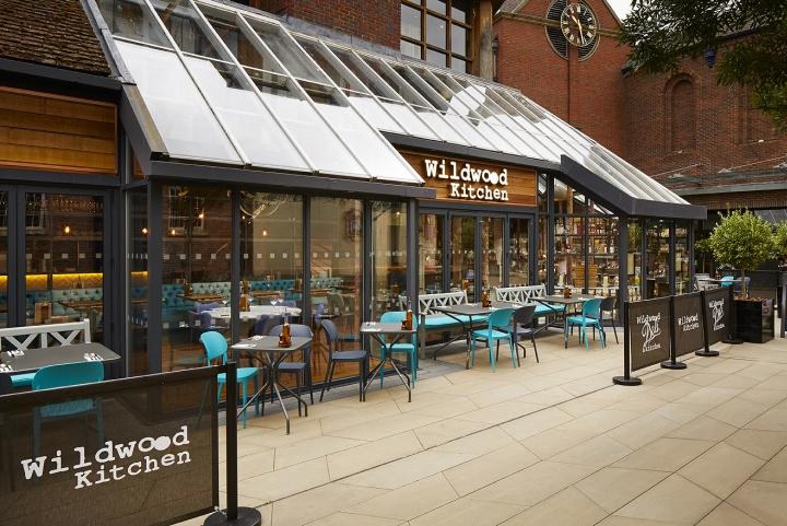 Kitchen Design Worcester